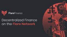 Flare Finance DeFi интегрирует активы Binance Smart Chain