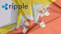 Центральный банк Бутана выбрал Ripple в качестве партнера CBDC