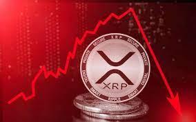 Цена XRP выросла на 14% за 10 минут, после сразу упала из-за ложной информации