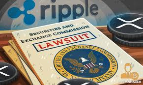 Генеральный директор Ripple подает ходатайство об отклонении иска SEC