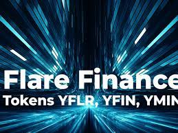 Эирдроп Flare Finance на основе реестра XRP может быть поддержан крупной биржей