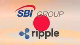 Глава SBI Holdings подтверждает план Ripple по переезду в Японию