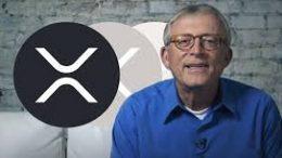 Питер Брандт призывает SEC объявить XRP ценной бумагой