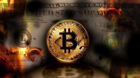 ФРС США - крупнейший инвестор в мире. Что это может значить для криптовалюты?