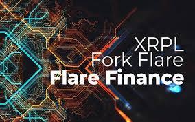 Flare Finance, первый проект DeFi от Flare Networks также объявляет эирдроп