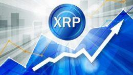 Цена XRP растет на слухах о релистинге на криптобирже Coinbase.