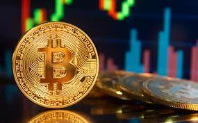 Цены на XRP, биткоин и остальные криптовалюты внезапно обрушились
