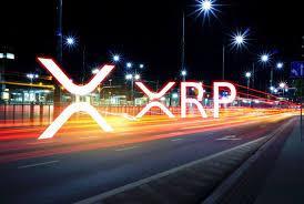 Цена XRP движется к $1