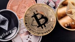 Институциональный интерес к криптовалюте продолжает расти