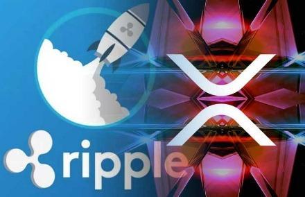 XRP Ripple прогноз