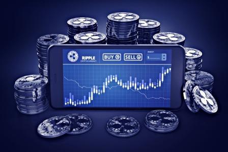 XRP движется к $ 0,34, вдохновленный успехом xRapid и комментариями МВФ