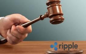 Австралийская платежная компания подала иск против Ripple за нарушение прав на ее товарный знак