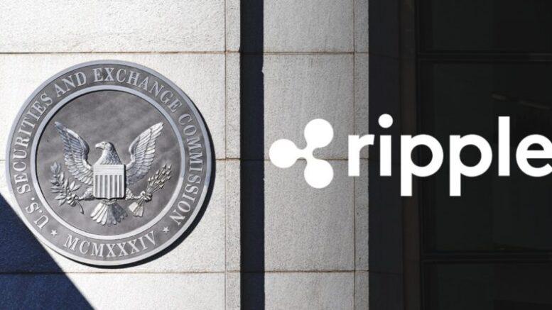 Ripple против SEC: следующее крупное событие состоится 6 апреля