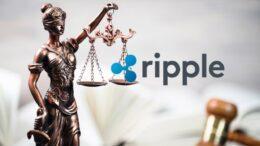 Рипл в суде против SEC: скоро начинаются слушания