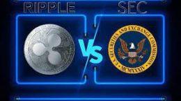 "Ripple vs. SEC: регулятор опровергает аргумент Ripple ""boil-the-ocean"""